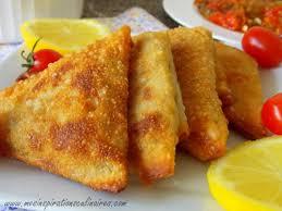 cuisine marocaine brick bourek au thon facile rapide le cuisine de samar