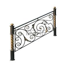 Decorative Wrought Iron Railings Wrought Iron Stock Photos Royalty Free Wrought Iron Images And