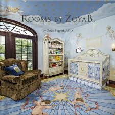 Interior Design Baby Room - designer murals baby nursery u0026 kids rooms new york ny