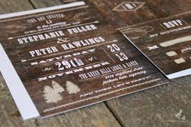 theme wedding invitations wedding invitations barn theme cloveranddot