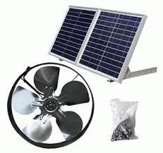 top 8 solar powered attic fans 2017 reviews u2022 vbestseller