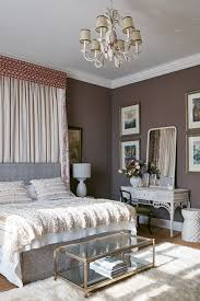 Purple And Brown Bedroom Decorating Ideas - purple brown bedroom wall paint colour ideas houseandgarden co uk