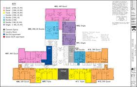 floor plans college houses academic services harnwell floorg