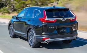 how much is the honda crv 2017 honda cr v drive review car and driver