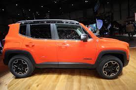orange jeep grand cherokee 2015 jeep renegade information and photos zombiedrive