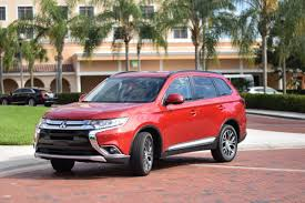 2016 mitsubishi outlander sel review grumpy u0027s honey bunch