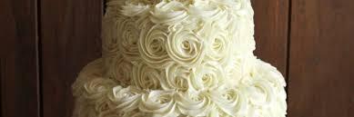 wedding cake roses rustic buttercream roses wedding cake bakes