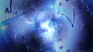 clock time science loop motion background videoblocks