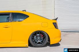 scion yellow pasmag performance auto and sound community support wesley