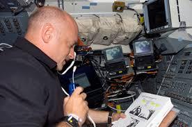 nasa is laser focused on deep space communication nasa