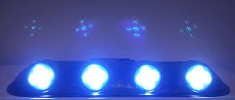 Super Bright Led Light Bar by Universal Roof Top Super Bright Led Golf Cart Light Bar