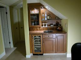 basement wet bar under stairs and under stairs wet bar instead of basement wet bar under and great storage ideas for the wasted space beneath your