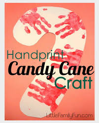 candy candy cane craft for kids christmas ornaments easy cane