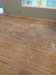 what if my hardwood floor has pet stains accent