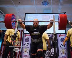 powerlifting meet coverage 9for9 media