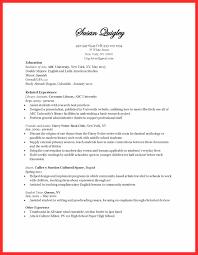 Good And Bad Resume Examples Bad Resume Samples Eliolera Com