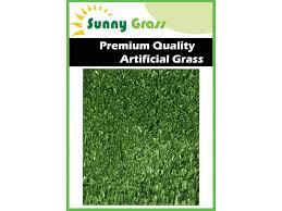 Outdoor Turf Rug by Clearance Artificial Synthetic Fake Grass Turf Lawn Carpet 2m Or