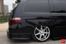 honda odyssey wheels vossen wheels honda odyssey vossen cv7