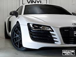 wrapped r8 vehicle vinyl wrapping and car paint protection 6
