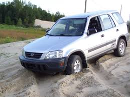 1999 honda cr v information and photos zombiedrive