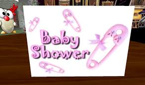 baby shower sign second marketplace pink baby shower sign