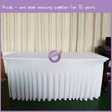 Fitted Picnic Tablecloth Elastic Table Covers Elastic Table Covers Suppliers And