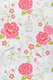 Papier Peint Floral 72 Best Motifs Images On Pinterest Prints Wallpapers And Wallpaper