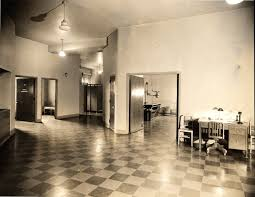 Barnes Jewish Hospital Mo X Ray Room At Barnes Hospital In 1951 Historical Hospital