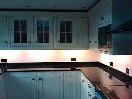 how to install lights under cabinets install led strip lights under cabinets display cabinet