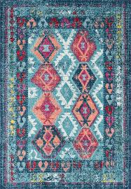 Buy Modern Rugs by Tunissh03 Sevana Tribal Accented Diamonds Rug Rugs Usa Modern