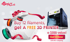 3d printer black friday sale 3d printer deals 3dprint com the voice of 3d printing