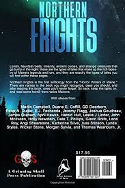 northern frights an anthology by the horror writers of maine