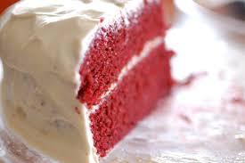 easy red velvet cake recipe u2013 moist red velvet cake recipe