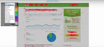 Google Maps Traffic Time Of Day Heatmap What It Is And 7 Case Studies For Better Understanding