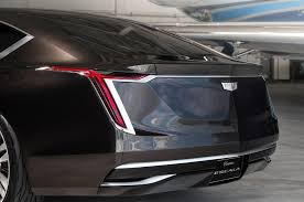New Cadillac Elmiraj Price By Design Cadillac Escala Concept Automobile Magazine