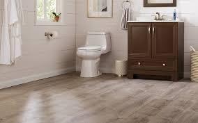 is vinyl flooring for a bathroom how to install vinyl plank flooring the home depot