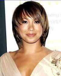 coupe carrã cheveux fins coupe femme visage carré cheveux fins chatains