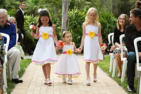 flower girl wedding flower girl ideas baby girl dresses bnycorner