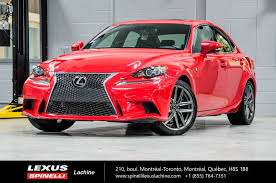lexus canada used cars toronto used 2016 lexus is 350 awd f sport iii toit gps audio for sale in