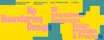 design management elisava elisava hosts the international conference design principles