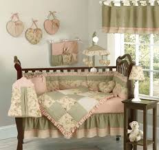 17 best shabby chic baby bedding images on pinterest baby beds