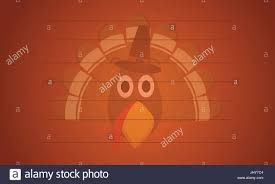 thanksgiving theme greeting card thanksgiving theme collection stock photo royalty