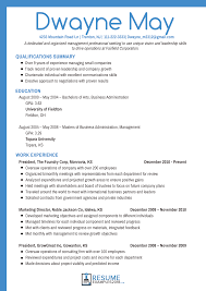 best executive resume exles 2018 for ideas