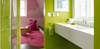 children bathroom ideas bathroom cool bathroom ideas with brown floor and green