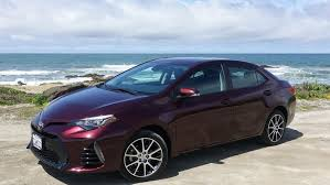 looking for toyota corolla 2017 toyota corolla review roadshow