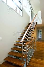 Stainless Steel Stairs Design Stainless Steel Staircase Ukraine