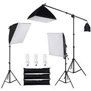 Photography Lighting Kit Photography Lighting