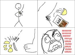 Meme Comics Online - 13 hilarious classic rage comics