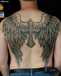 41 attractive guardian angel tattoos designs gallery parryz com
