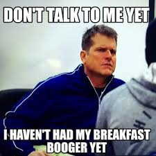 Jim Harbaugh Memes - meme creator jim harbaugh meme generator at memecreator org